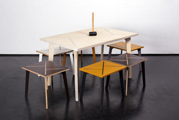 » Möbel & Produktdesign  Wolfgangrieggereu